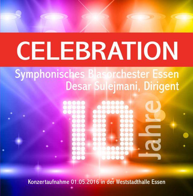 Albumcover Celebration